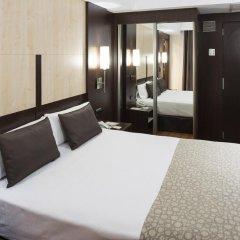 Отель Catalonia Sagrada Familia 3* Номер категории Премиум с различными типами кроватей фото 2