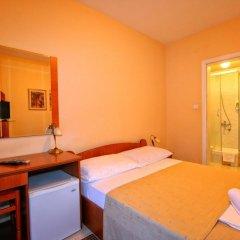 Hotel Podostrog 3* Стандартный номер с двуспальной кроватью фото 5