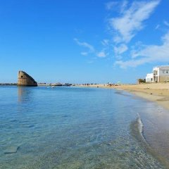 Отель Viadelcampo Пресичче пляж фото 2