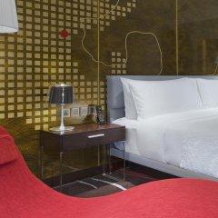 Отель Le Meridien Saigon 5* Номер Grand делюкс с различными типами кроватей фото 3