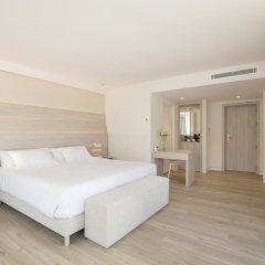 Canyamel Park Hotel & Spa 4* Люкс с различными типами кроватей фото 8