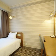 Отель Eclair Hakata 3* Стандартный номер фото 7