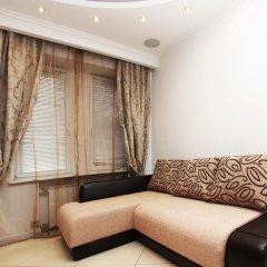 Гостиница Apartlux Leningradskaya Suite Апартаменты с различными типами кроватей фото 13