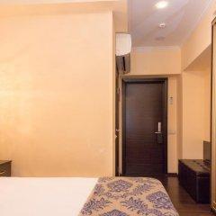 Гостиница Сухаревский 4* Номер Эконом с различными типами кроватей фото 3
