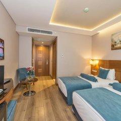 Отель The Meretto Old City İstanbul комната для гостей фото 4