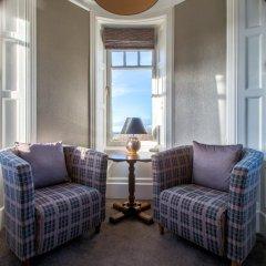 Sherbrooke Castle Hotel 4* Полулюкс с различными типами кроватей фото 11