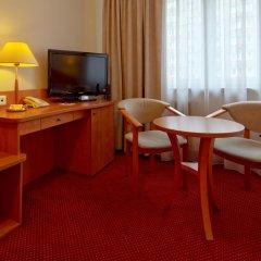 Best Western Hotel Portos 3* Стандартный номер с различными типами кроватей фото 4