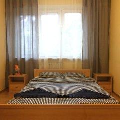 Отель Werb Airport Guest House Стандартный номер с различными типами кроватей фото 7