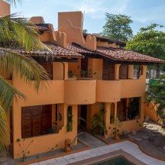 Отель Villas Miramar 3* Стандартный номер с различными типами кроватей фото 4