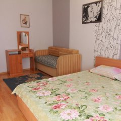 Гостиница Aist комната для гостей фото 2