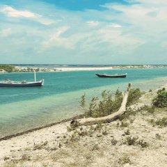 Отель Charming Holiday Lodge Мальдивы, Хулхудху (Атолл Адду) - отзывы, цены и фото номеров - забронировать отель Charming Holiday Lodge онлайн Хулхудху (Атолл Адду) пляж