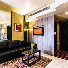 Siam@Siam Design Hotel Bangkok 4* Стандартный номер с различными типами кроватей фото 12