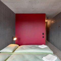 Youth Hostel Bern Стандартный номер с 2 отдельными кроватями фото 6