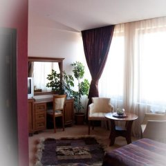 Отель Molerite Complex 3* Стандартный номер фото 7
