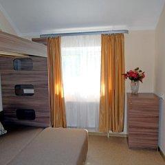 Хостел Мир Без Границ Стандартный номер с различными типами кроватей фото 9