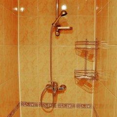 Гостиница Юность Заполярья ванная фото 3