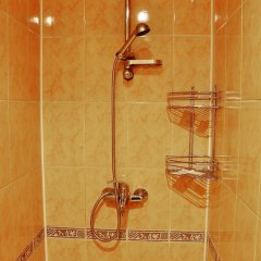 Отель Yunost Zapolyarya Мурманск ванная фото 3
