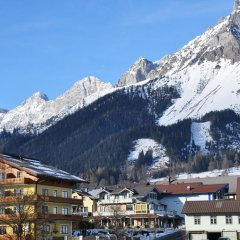 Отель Appartements Ramsau am Dachstein фото 2