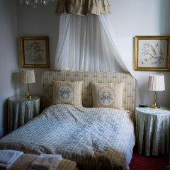 Hotel Postgaarden 3* Стандартный номер с различными типами кроватей фото 5