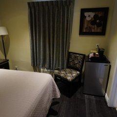 Отель Trylon Hotel - Hollywood США, Лос-Анджелес - отзывы, цены и фото номеров - забронировать отель Trylon Hotel - Hollywood онлайн удобства в номере