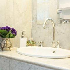 Отель Appartamento La Torretta Италия, Палермо - отзывы, цены и фото номеров - забронировать отель Appartamento La Torretta онлайн ванная фото 2