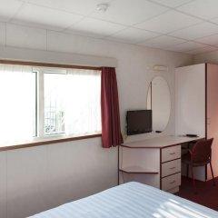 Отель Botel 3* Стандартный номер с двуспальной кроватью фото 7