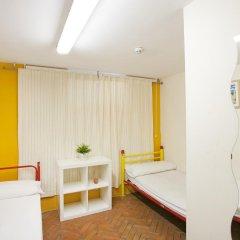 Отель Mambo Tango 2* Стандартный номер с двуспальной кроватью (общая ванная комната) фото 3