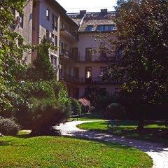 Отель Corvin Residence Венгрия, Будапешт - отзывы, цены и фото номеров - забронировать отель Corvin Residence онлайн