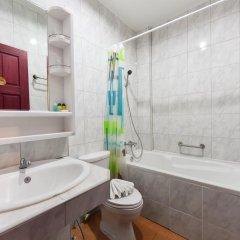 Отель Art Mansion Patong 3* Стандартный номер с двуспальной кроватью фото 4