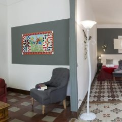 Отель Ai Lumi 3* Стандартный номер фото 14