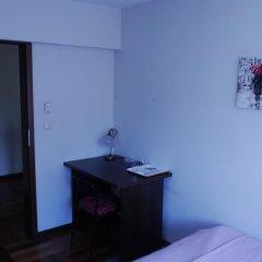 Отель Leonik Стандартный номер с различными типами кроватей фото 14