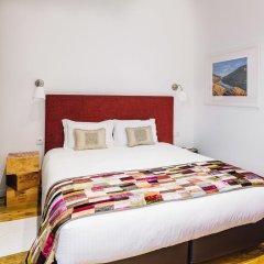 Отель Enjoy Porto Guest House Порту комната для гостей фото 4