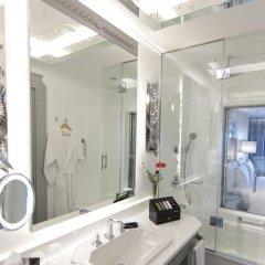 Отель Wyndham Grand Istanbul Kalamis Marina 5* Представительский номер с различными типами кроватей фото 5