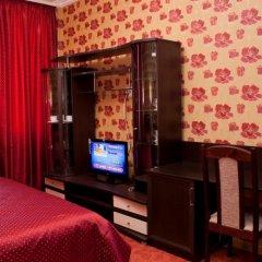 Гостиница Классик Стандартный номер с разными типами кроватей фото 5