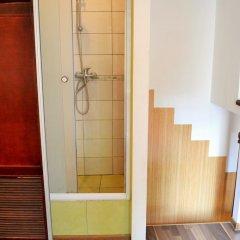 Гостиница Apartis - Lviv ванная