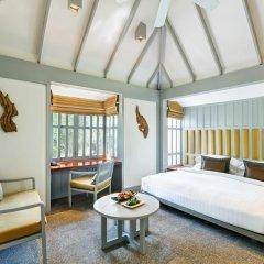 Отель The Surin Phuket комната для гостей фото 4