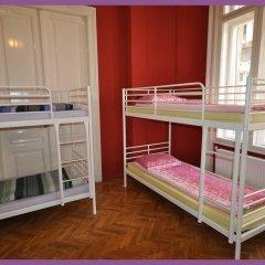 Fifth Hostel Кровать в общем номере с двухъярусной кроватью фото 2