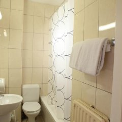 Hotel de France 2* Стандартный номер с различными типами кроватей фото 7