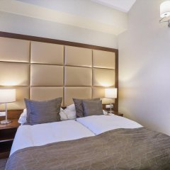 Hotel KING DAVID Prague 5* Люкс с разными типами кроватей фото 7