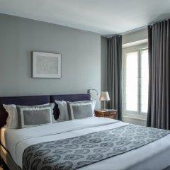 Отель Hôtel Parc Saint Séverin 4* Улучшенный номер с различными типами кроватей фото 2