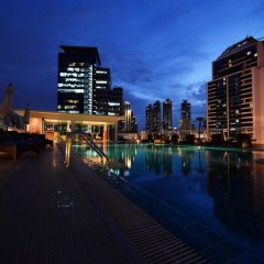 Отель Bless Residence Бангкок бассейн фото 3