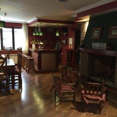 Gran Chalet Hotel & Petit Spa гостиничный бар