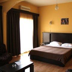 Отель Levili 3* Стандартный номер с двуспальной кроватью фото 10