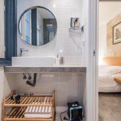 Отель Chic Rentals Ópera - Mesón de Paños Испания, Мадрид - отзывы, цены и фото номеров - забронировать отель Chic Rentals Ópera - Mesón de Paños онлайн ванная фото 2