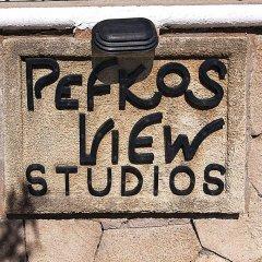 Отель Pefkos View Studios интерьер отеля