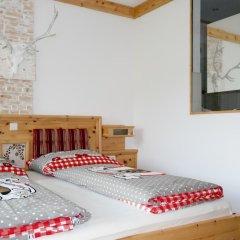 Отель Tischlmühle Appartements & mehr Студия с различными типами кроватей фото 3