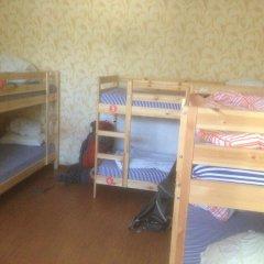 Like Хостел Тверь Кровать в общем номере с двухъярусной кроватью
