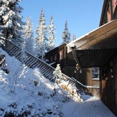 Отель Kvitfjell Alpinhytter фото 5