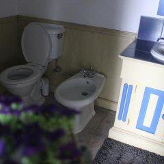Sagala Boutique Hotel ванная