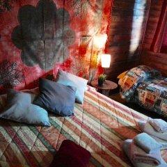 Отель Appartamento-chalet Viagrande Виагранде комната для гостей фото 3